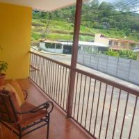 Hotel Pictures: Hostel Aguilar, Turrialba