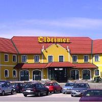 Hotel Pictures: Oldtimer Motorhotel Guntramsdorf, Guntramsdorf