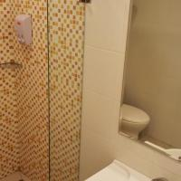 Chinese Mainland Citizens - Single Room with Shared Shower and Toilet