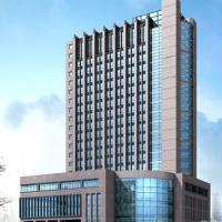 Hotel Pictures: Jammy International Hotel, Shishi