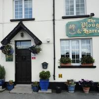 Hotel Pictures: Plough and Harrow, Brecon
