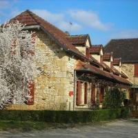 Hotel Pictures: Chambres d'Hôtes et Gîte Chastrusse, Nadaillac-de-Rouge