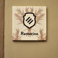 Double Room with Private Bathroom - Ramerino