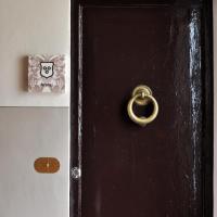 One-Bedroom Apartment - Aranci