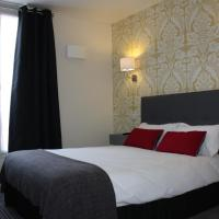 Hotel Pictures: Hotel Dauphin, Puteaux