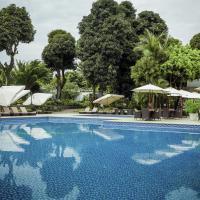 Hotel Pictures: Pullman Kinshasa Grand Hotel, Kinshasa