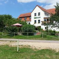 Hotelbilleder: Landhotel GROBER's Reiterhof, Naumburg