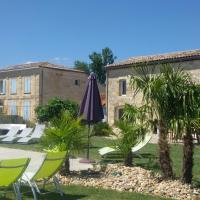 Hotel Pictures: La Grange de La Dupuise, Civrac-de-Blaye