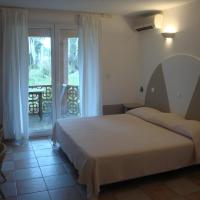 Standard Double Room with Maquis View