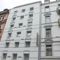 Zdjęcia hotelu: Ambassador Hotel, Frankfurt nad Menem