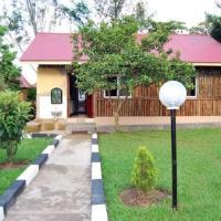 Tourland Cottages Kisoro