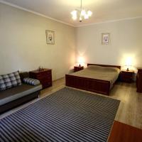 Hotellbilder: Nadezhda Apartment on Nauryzbay Batyra 37/1, Almaty