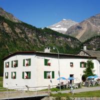 Hotel Pictures: Rifugio Cavaglia, Poschiavo