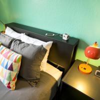 Queen Room with En-suite