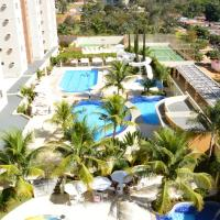 Hotel Pictures: Flat Prive das Thermas 2, Caldas Novas