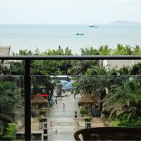 Mainland Chinese Citizens - Two-Bedroom Apartment with Sea View