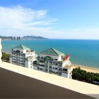 Mainland Chinese Citizens - Three-Bedroom Apartment with Sea View