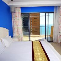 Mainland Chinese Citizen - Deluxe Double Room with Sea View