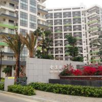 Hotel Pictures: Moon Bay Seaview Hotel Apartment, Yangxi