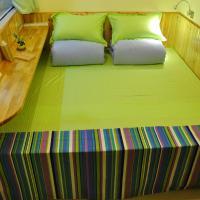 Chinese Kang Bed