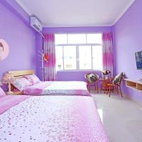 Mainland Chinese Citizens - Basic Double Room