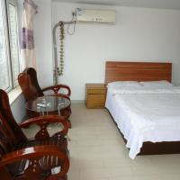 Chinese Mainland Citizens-Double Room