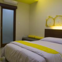 Fotografie hotelů: De Lemon Gatsu Hotel, Denpasar