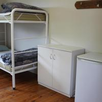 Standard Family Cabin with Shared Bathroom