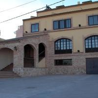 Hotel Pictures: Hotel Restaurante Seto, Motilla del Palancar