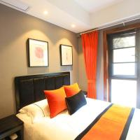 Double Room with Garden View 1