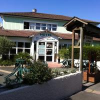 Fasthotel La Roche-sur-Yon