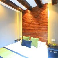 Double Room with Garden View 2