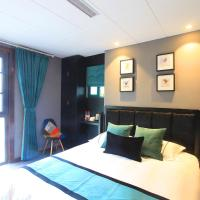 Double Room with Garden View 3