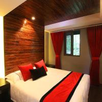 Double Room with Terrace 2