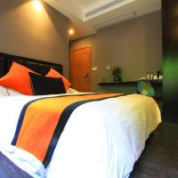 Double Room with Terrace 1