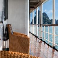Superior Seaview Double or Twin Room with Balcony