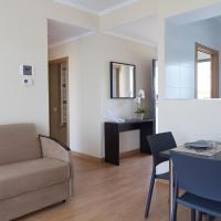 Hotel Pictures: Aparthotel Jardines de Aristi, Vitoria-Gasteiz