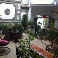 Фотографии отеля: Dali Xinyiju Guest House, Дали