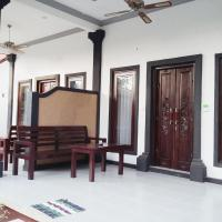 Standard King Room with Fan