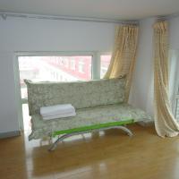 Yilanlou Inn With Garden View