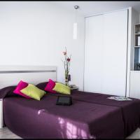 Hotel Pictures: Appart'hôtel - Résidence la Closeraie, Lourdes