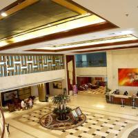 Hotel Pictures: Bossman International Hotel, Cixi