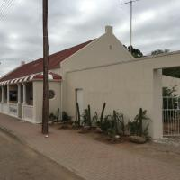 Karoo Oasis