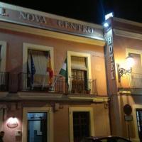 Hotel Pictures: Hotel Nova Centro, Jerez de la Frontera