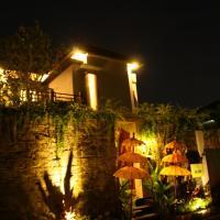 Villa with Private Pool