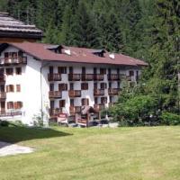 Casa Alpina Sant'Apollinare