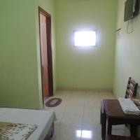 Double Room No Window