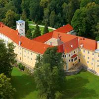 Zdjęcia hotelu: Zamek Na Skale, Trzebieszowice