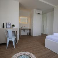Comfort Triple Room with Sea View
