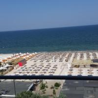 Apartment with Front Sea View (4 Adults)